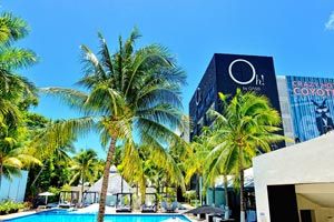 Oh! by Oasis Hotel - Cancun, Mexico